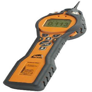代理英国离子虎牌VOC气体检测仪